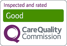 Primrose Care Home Care Quality Commission Rating